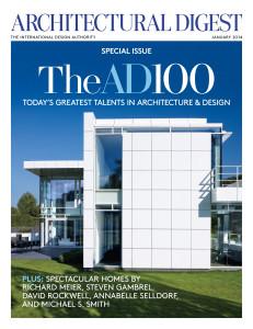 The AD100 List