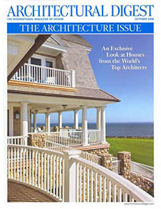 Architects and Interior Designers: A Shotgun Marriage?