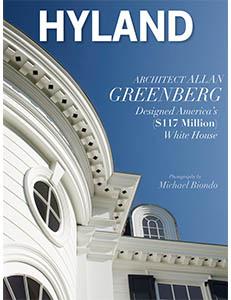 Architect Allan Greenberg