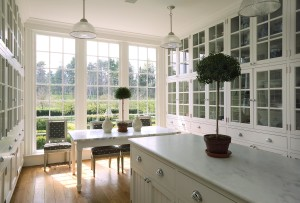 Weatherstone - Breakfast Room